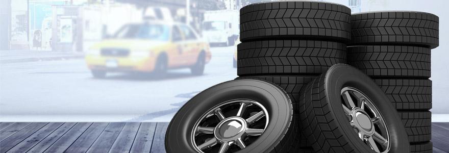 pneus adaptés à son véhicule