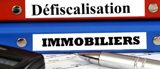 défiscalisation immobiliers