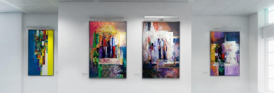 Expositions artistiques a Toulon trouver une galerie d art