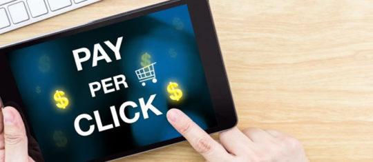 les avantages du système de Pay Per Click
