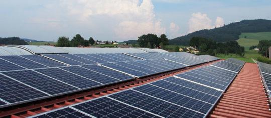 choisir votre futur panneau solaire