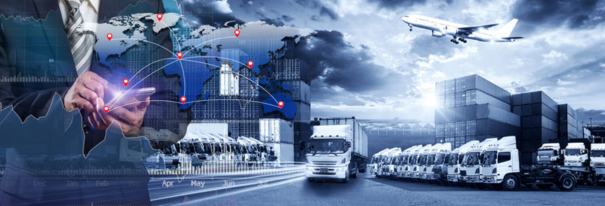 Formations spécialisées dans le transport et la logistique