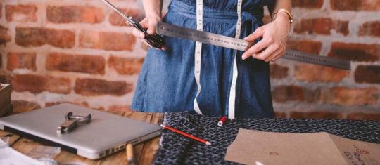 secteur textile