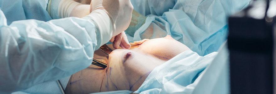 Chirurgie esthétique en Belgique