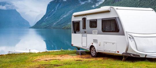 Modèles de camping-car