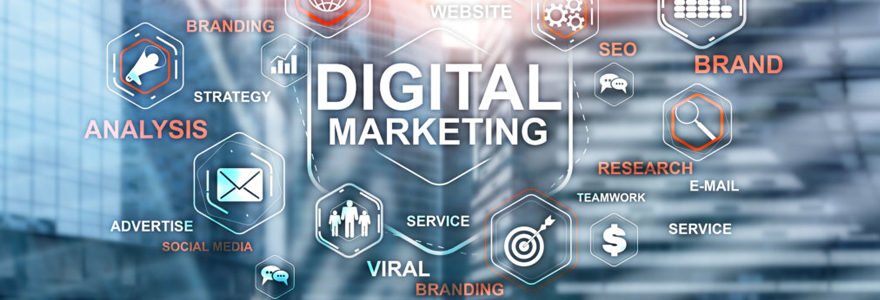Contacter une agence marketing digitale