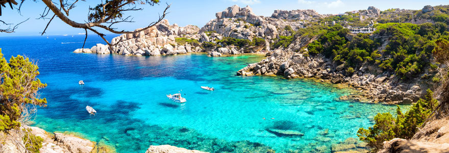 aller en Sardaigne