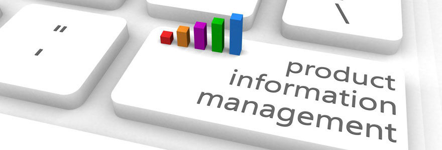 Fonctionnements du Product Information Management