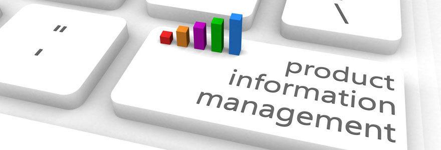 Fonctionnements du Product Information Management