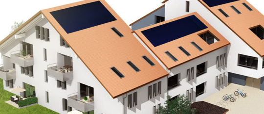 Immobilier neuf a Lyon