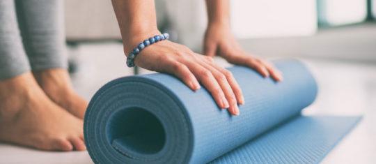 Les disciplines du Yoga