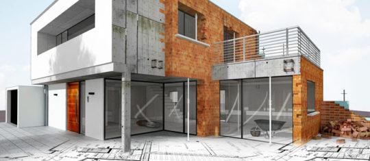 Constructeur maison